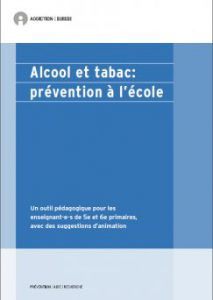 alcool et tabac
